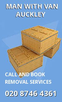 home removals DN9