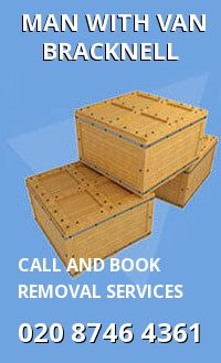 home removals SL3