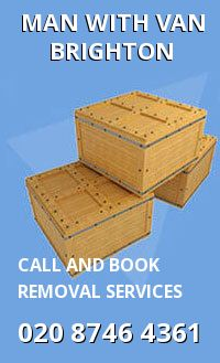 home removals BN3