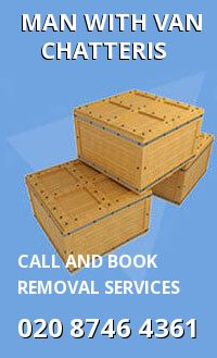 home removals PE16