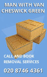 home removals B90