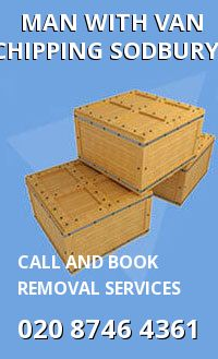 home removals BS37