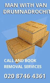 home removals IV63