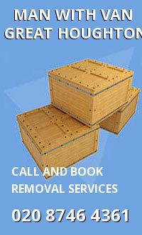 home removals NN4