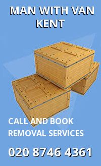 home removals ME1