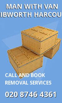 home removals LE8