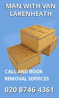 home removals IP27