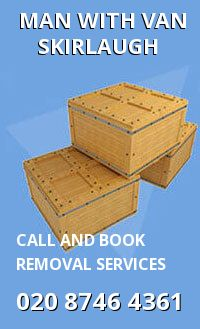 home removals HU11