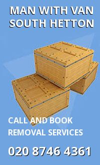 home removals DH6