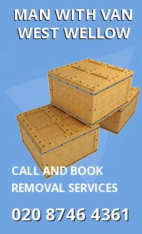 home removals SO51