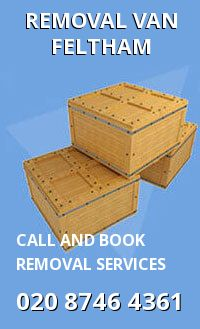 5b0abd91e15508 Man and Van Feltham Professional Removal Company