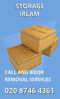 safe storage Irlam