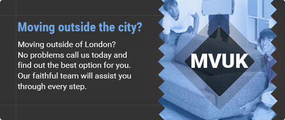 Best Movers Deals in London