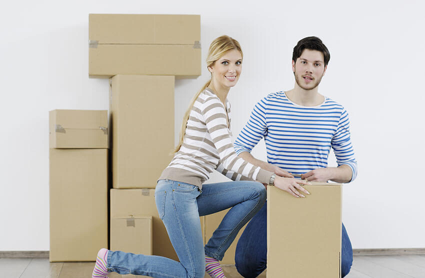 office movers in Aberchirder