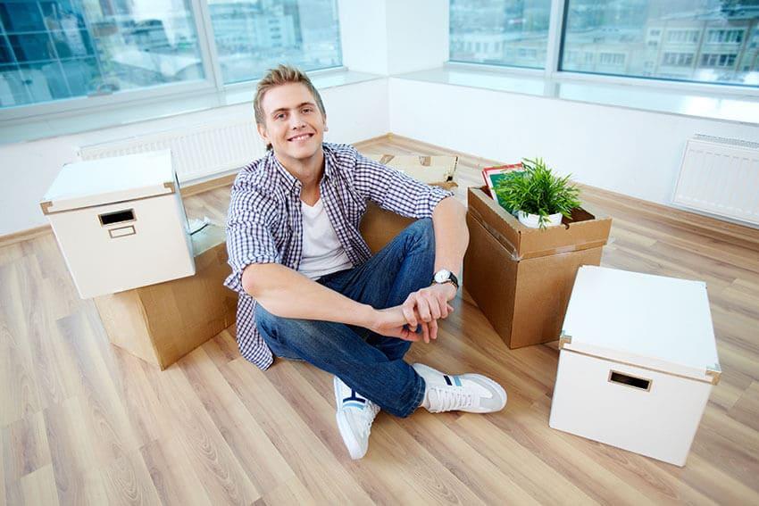 furniture movers Aberfeldy
