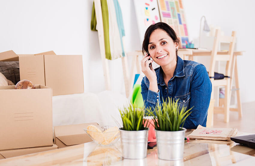 hire movers Bromley
