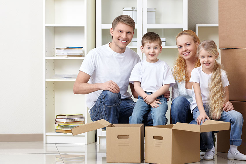 office movers in Mickle Trafford
