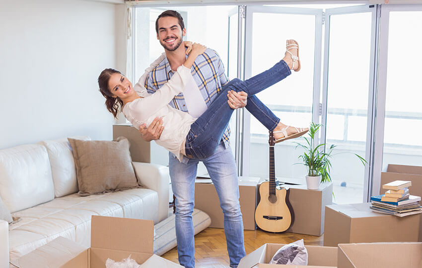 hire movers Worcestershire