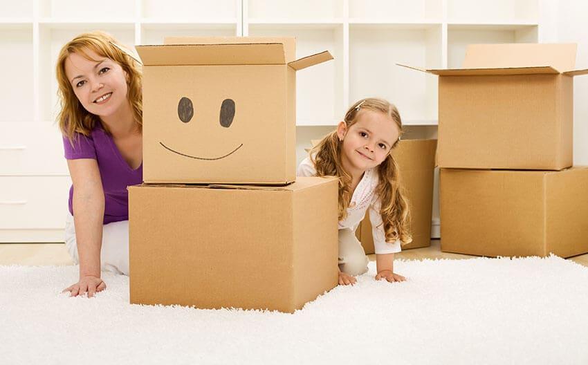 office movers in Bannockburn