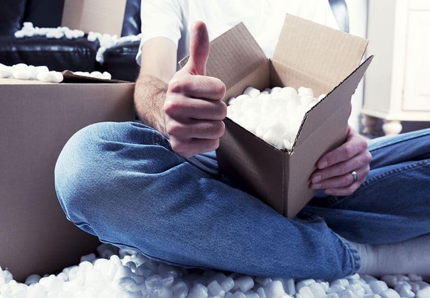 furniture movers Forfar