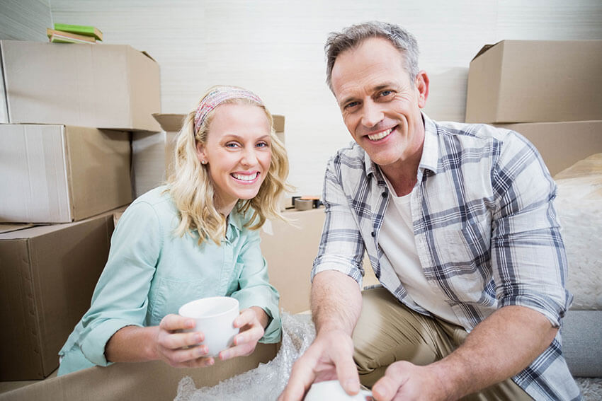 Hopton on Sea removal van NR31