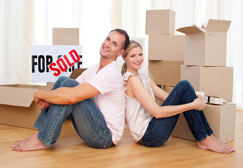 commercial move to Loans