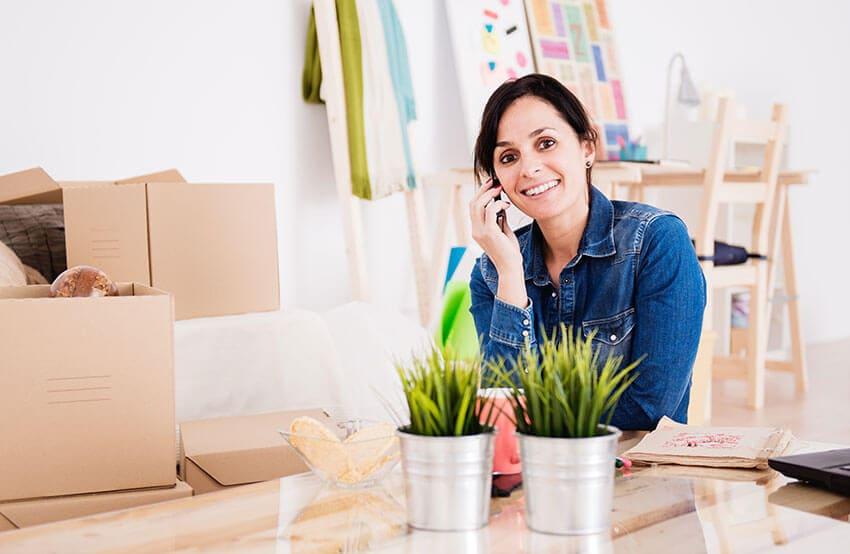 hire movers Ayrshire