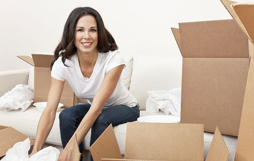Ewell moving service