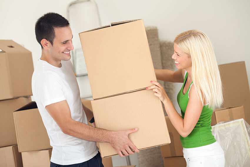 office movers in Maghull