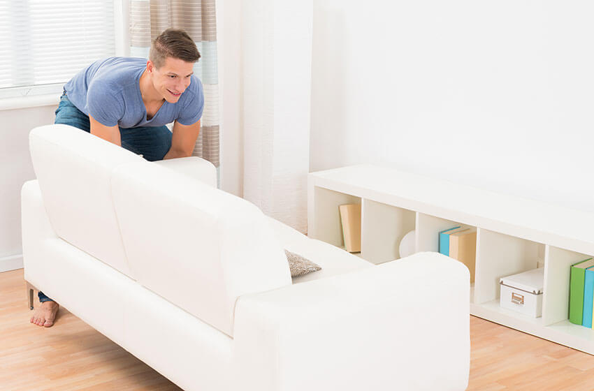 light removals Leicestershire
