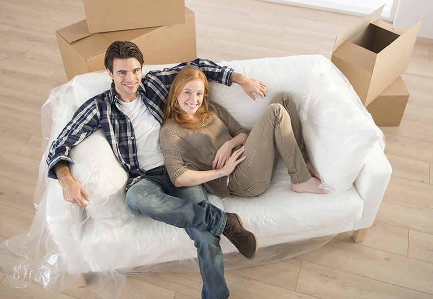 office movers in Enderby