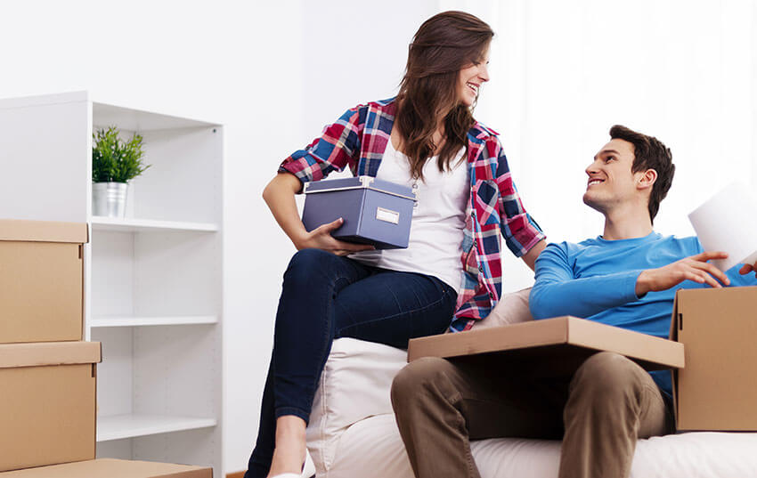 hire movers Enderby
