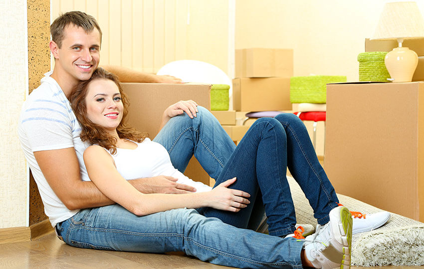 office movers in Lanarkshire