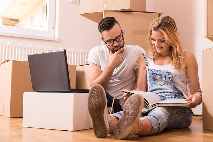 hire movers Hampstead