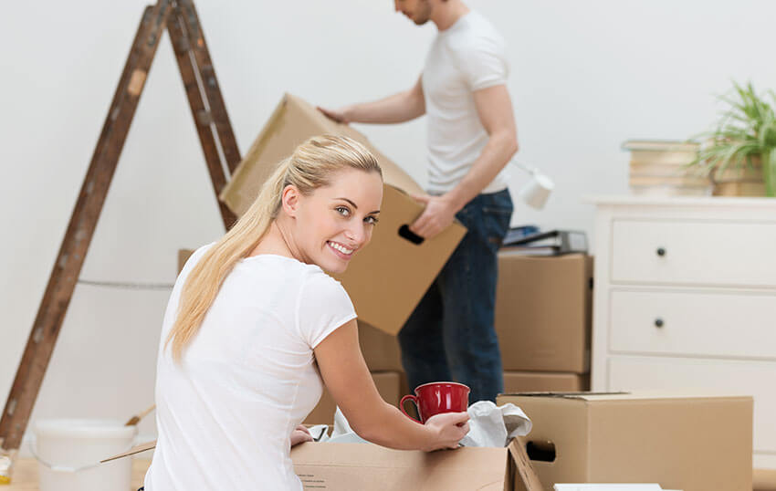 furniture movers Netherton