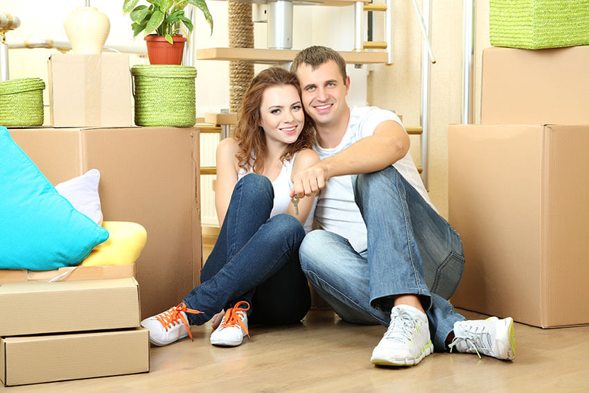 office movers in Oldham