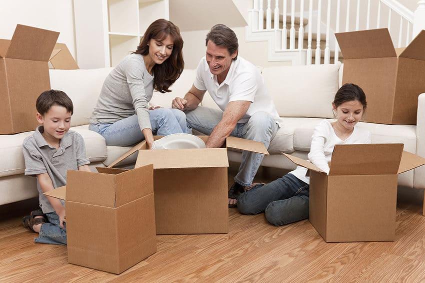 hire movers Snettisham