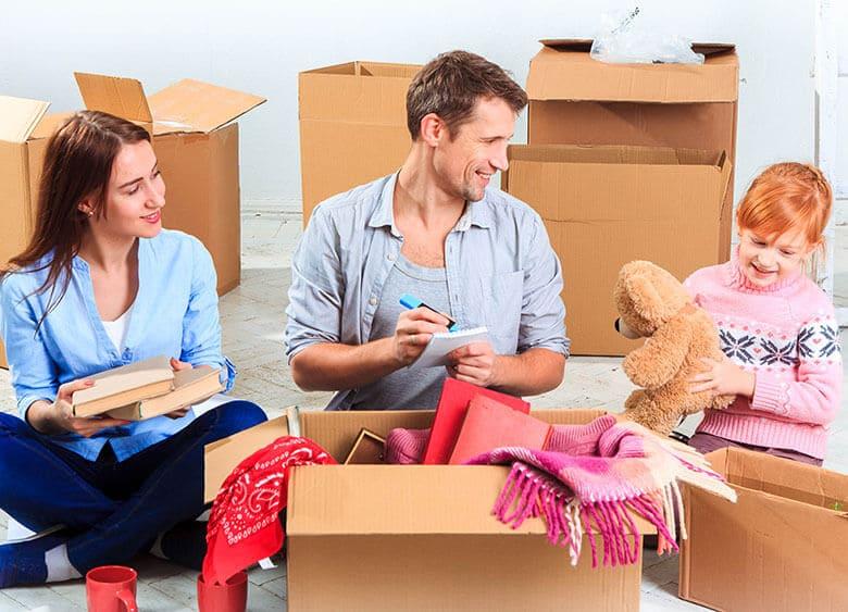 hire movers Horrabridge