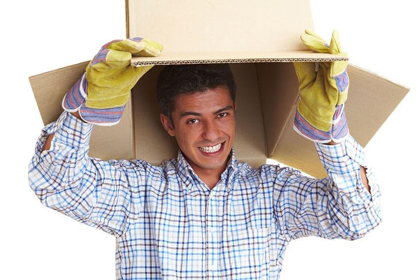PO18 removals Bosham storage