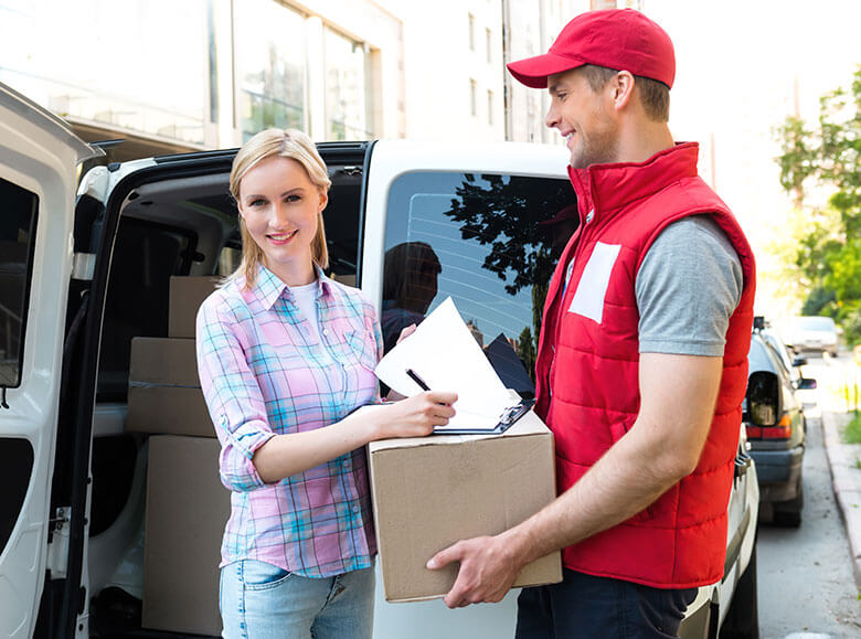 office movers in Pembroke