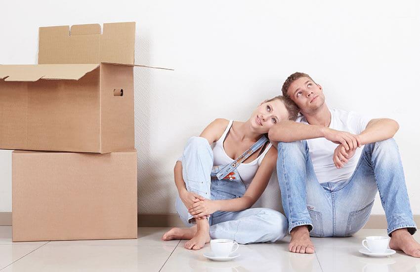 commercial move to Alderholt