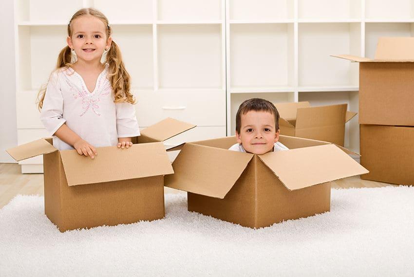 Mortlake self storage solutions