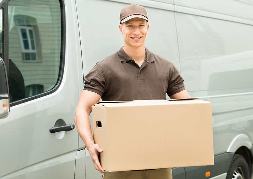 hire movers Paignton