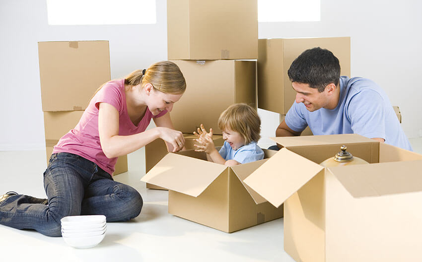 office movers in West Ealing