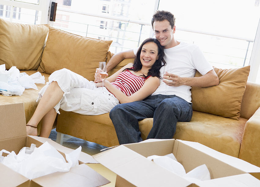 Mirfield moving service