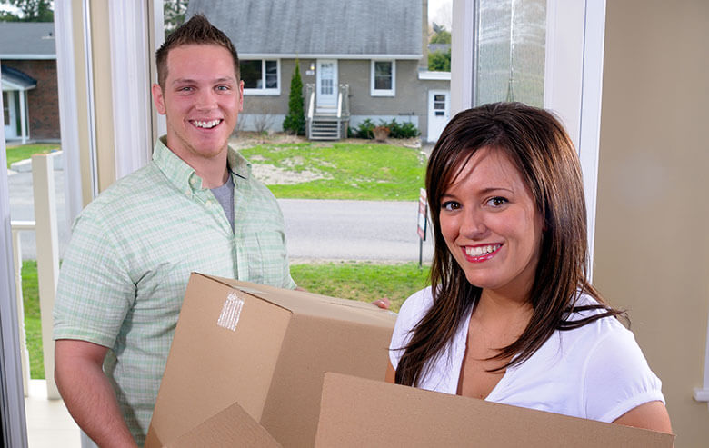 Easingwold moving service