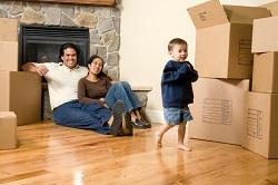 Moving into an Unfurnished Brompton Property? What you will Need