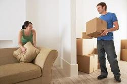 Moving into a Smaller Home in the W5 Area