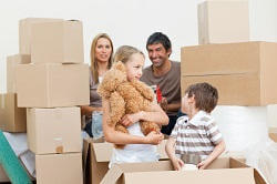 How to Organise Furniture Removal in Bromley