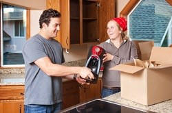 Moving House to Chiswick Quickly and Easily
